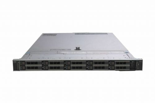 New Dell PowerEdge R640 2x 8C Gold 6244 3.6Ghz 1536GB Ram 240GB SSD Server